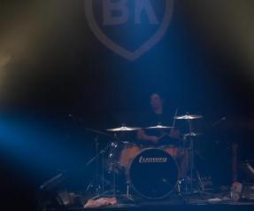 BK Drummer