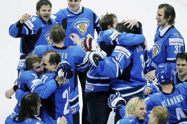 Finland champion 2011