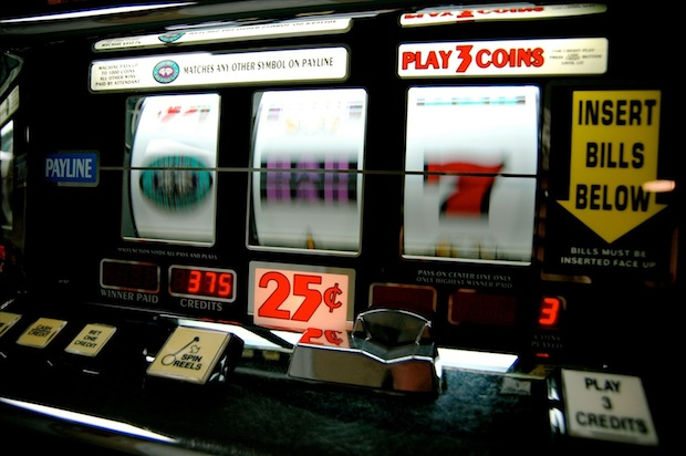 Gambling culture in Finland