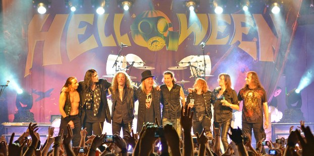 Helloween in Bucharest
