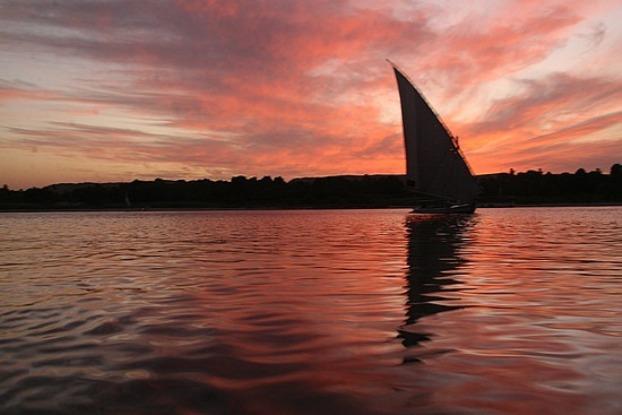 Nile Egypt