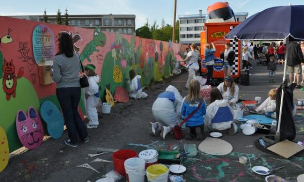 The Kaunianen Project